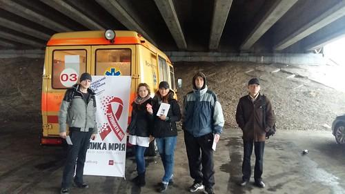 WAD 2015: Ukraine