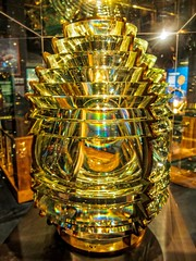 Fresnel Lens (Great Lakes Shipwreck Museum) (Selector Jonathon Photography) Tags: lighthouse michigan lakesuperior whitefishpoint fresnellens whitefishpointlightstation greatlakesshipwreckmuseum