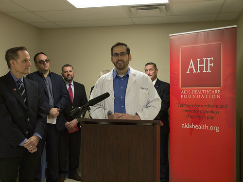 Austin HCC and Pharmacy Grand Opening