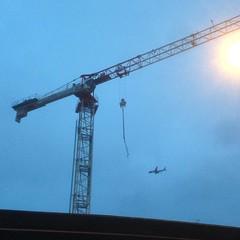 363/365 Plan Vs Crane