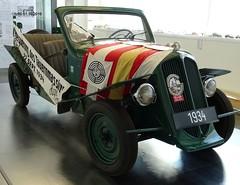 steyer-100-01 (tz66) Tags: automobilausstellung kaiser franz josefs hhe steyr 100 prewar car