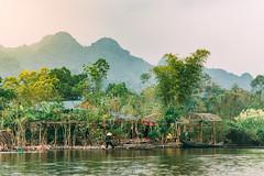 Chua Huong, Ha Tay, Vietnam (tuanduongtt8018) Tags: autumn morning travel green peaceful peace traditional destination tourism vietnam hanoi sun sunrise