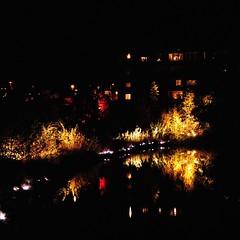 Lights in Alingss 3 (Bettysbilder) Tags: night lightsetting ljussttning ljusdesign kvllsfoto lights nightphotos