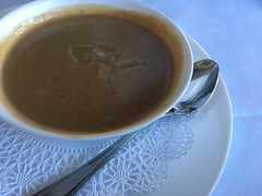 Harbor Mist - Cold Spring Harbor (Vernon Brad Bell) Tags: sagamorehillnhs longisland park harbormist reasturant coldspringharbor food