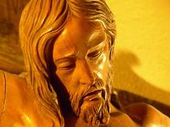 Jesus 10 (Immanuel COR NOU) Tags: jesus cristo christus crist cruz creu croix jhs jesu cornou immanuel jesucristo pasin viacrucis vialucis salvador rey knig savior lord