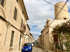 "Walking around Llucmajor. Mallorca. Spain. Oct 2016 #itravelanddance • <a style=""font-size:0.8em;"" href=""http://www.flickr.com/photos/147943715@N05/30172267152/"" target=""_blank"">View on Flickr</a>"