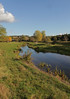 Darent Valley Eynsford (Adam Swaine) Tags: river rivers darent english england countryside uk walks kent britain rural water eynsford counties southeast grass trees autumn nature canon riverdarent riverbank