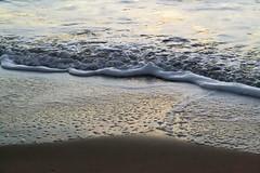 Detalles sin importancia (lamujerverdeverde) Tags: elmar mimar mar puestasdesol cdiz ocaso playa santamariadelmar