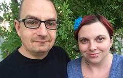 Sarah & Mark