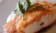 Salmone allo Yogurt: veloce da preparare (RicetteItalia) Tags: ricette primi innovativi