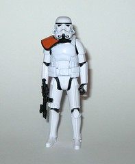 stormtrooper - imperial stormtrooper star wars rogue one basic action figures 2016 hasbro b (tjparkside) Tags: imperial stormtrooper star wars rogue one basic action figures 2016 hasbro mosc 1 r1 375 inch 5poa figure disney studio effects ap app faceless soldier soldiers galactic empire white armor armour imperials breakaway blaster paldron sergeant troop trooper troopers army armies
