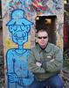 self3136 (Tommy Berlin) Tags: men jeans levis508 alphajacke bomberjacke
