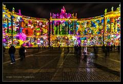 DSC_0133 (Gregor Schreiber Photography) Tags: berlin festivaloflights 2016 nacht night haupstadt lights langzeitaufnahmen nachtaufnahmen lightning lichtspuren festival lichtkunst