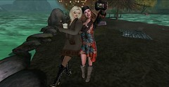 style-401 (CreationEpic) Tags: slink rezology ad colormeprojet fashiowlposes lg kgs stelloane fiore wertina ca free gift new