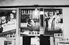 """Salad Days and McQueen"" (Eric Flexyourhead) Tags: kiyamachi kiyamachidori nakagyoku 中京区 kyoto 京都市 kansai 関西地方 japan 日本 risseicinema risseicinemakyoto city urban detail fragment movie theatre poster punk hardcore hardcorepunk washingtondc dcpunk dchardcore saladdays stevemcqueen monochrome grainy gritty highcontrastbw blackwhite bw ricohgr"