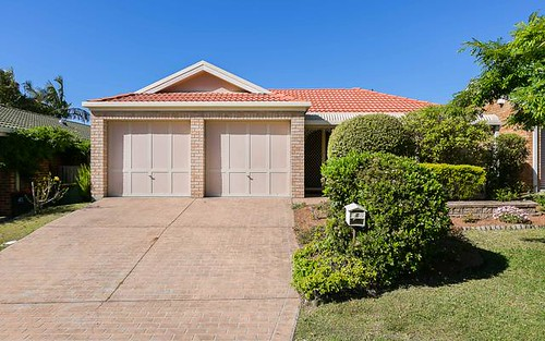 4 Newton Place, Blue Haven NSW 2262