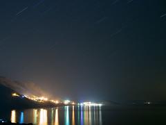 P8280188-2 (Adam Becvar) Tags: nightscape stars nightbeach beach night nightcityscape