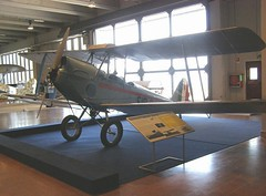 "Caproni Ca.100 2 • <a style=""font-size:0.8em;"" href=""http://www.flickr.com/photos/81723459@N04/30631417142/"" target=""_blank"">View on Flickr</a>"