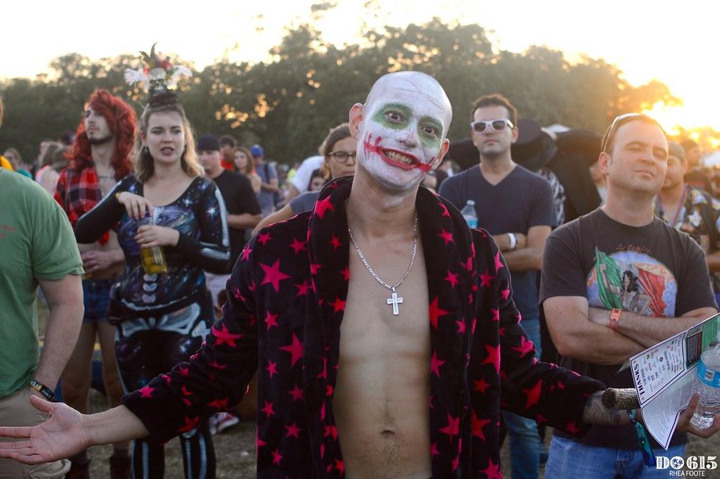 Voodoo Fest 2016 (rhea_do615) Tags do615voodoo2016 ghost halloween do615 voodoo voodoofest neworleans nola  sc 1 st  Fiveprime & The Worldu0027s Best Photos of reignwolf and voodoo - Flickr Hive Mind