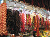 Dried Peppers Boqueria Barcelona.jpg (rkimk54) Tags: barcelona boqueria peppers food market spain color places