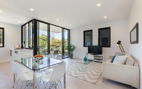 202/15-17 Birdwood Avenue, Lane Cove NSW 2066