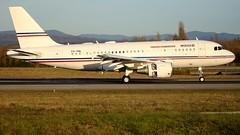 P4-VNL (Breitling Jet Team) Tags: p4vnl euroairport bsl mlh basel flughafen
