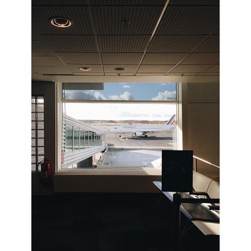 ARN -> TXL #Stockholm #lategram #visitstockholm #visitsweden #autumnisokay