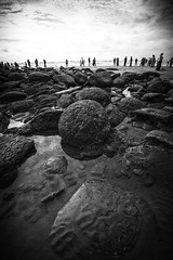 (riasat rakin) Tags: coxsbazar bangladesh sea beach rocks travel