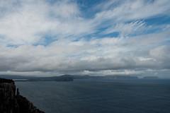 Tasman Peninsula (Cape Raoul) - Northern view (m_neumann) Tags: australien caperaoultrack tasmanien tasmania australia discovertasmania cape raoul caperaoul