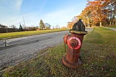 Fire Hydrant - Kings Park Psychiatric Center (Six Sigma Man (2.300.000 views)) Tags: kingsparkpsychiatriccenter kingspark longisland nikon nikond3200 firehydrant yourbestoftoday