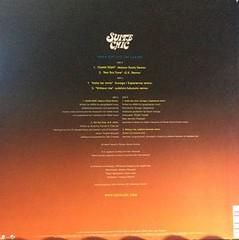 When Pop Hits the Lab 02_SUITE CHIC_VINYL COVER back (1) (Namie Amuro Live ♫) Tags: namie amuro 安室奈美恵 suitechic whenpophitsthelab vinylcover album albumcover