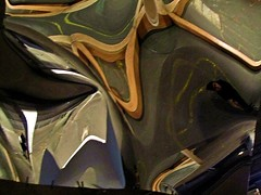 2016-11-15 distortions1 (april-mo) Tags: distortions distorted mirror reflection art
