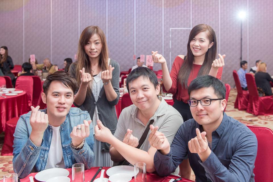 台南婚攝 婚禮紀錄 情定婚宴城堡 C & M 105