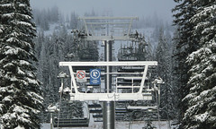 Lifts (Eddie the Explorer) Tags: canada bc britishcolumbia lifts ski snowboard bigwhite trees winter snow