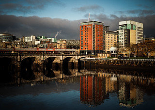 River Clyde Glasgow