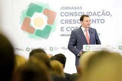 Pedro Passos Coelho no Encerramento das Jornadas CCC