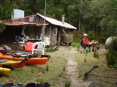 189Pillinger (vawz) Tags: tassie kayak 08