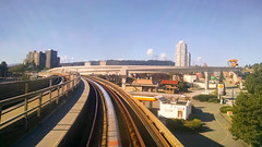 2014-09-27 15.55.19 (DennisTsang) Tags: skytrain lougheed station evergreenline