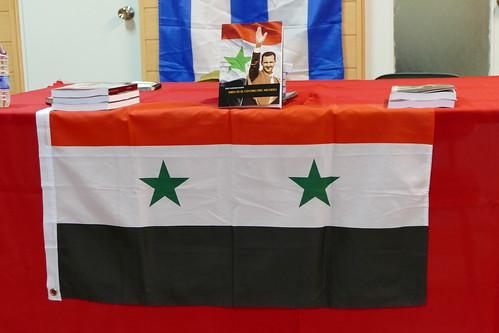 Siria es el centro del mundo, por José Antonio Egido