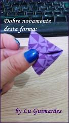 20150813_171719 (Artesanato com amor by Lu Guimaraes) Tags: de flor fuxico cortinas reciclagem tecido prendedor