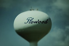 Flowood, Mississippi (Mr Imperfection) Tags: mississippi watertower structure flowood