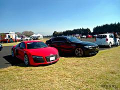 Audi R8 & BMW M5 (NFS GTO) Tags: city mexico turbo bmw audi m5 toluca v10 carbonfiber r8 bmwmexico exoticspotter centrodinamicopegaso autosexoticosmexico exoticspottersmexico audimxico nfsgto nfsgtocarsmex nfsgtomx r8mxico m5mexico