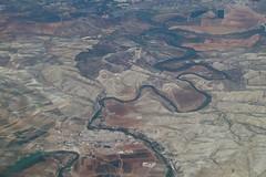 oliv trees near Malaga / Andalusia / Spain (roli_b) Tags: panorama tree photography photo spain foto aerial espana aerialphoto andalusia andalusien bäume olivas malaga baum oliv