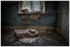 Abandoned (ducatidave60) Tags: abandoned fuji decay fujifilm dereliction fujinonxf23mmf14 fujixt1