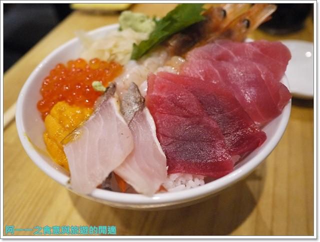 東京築地市場美食松露玉子燒海鮮丼海膽甜蝦黑瀨三郎鮮魚店image042