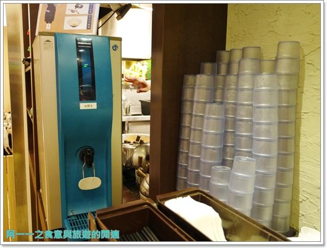 台中新光三越美食名代富士蕎麥麵平價炸物日式料理image010