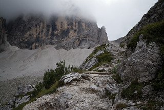 Via delle Dolomiti