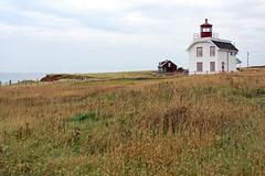PEI-00237 - Former Cape Tryon Lighthouse (archer10 (Dennis) (66M Views)) Tags: old lighthouse house sony free princeedwardisland former dennis jarvis pei iamcanadian freepicture dennisjarvis capetryon archer10 dennisgjarvis nex7 18200diiiivc