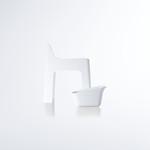 風呂椅子&湯おけの写真