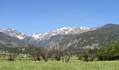 Rocky Mountains National Park's 100th Birthday !!!! (yellowroseoftexasmindy) Tags: landscape colorado lakes parks rivers rockymountains nationalparks